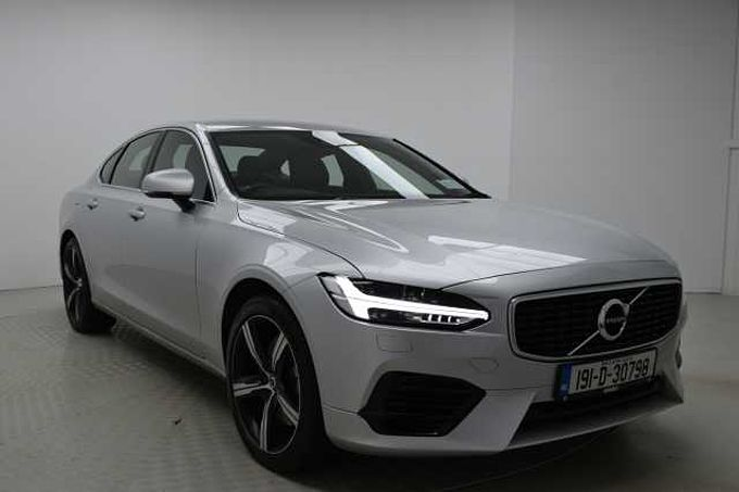 Volvo S90 T8 Twin Engne R-Design Automatic