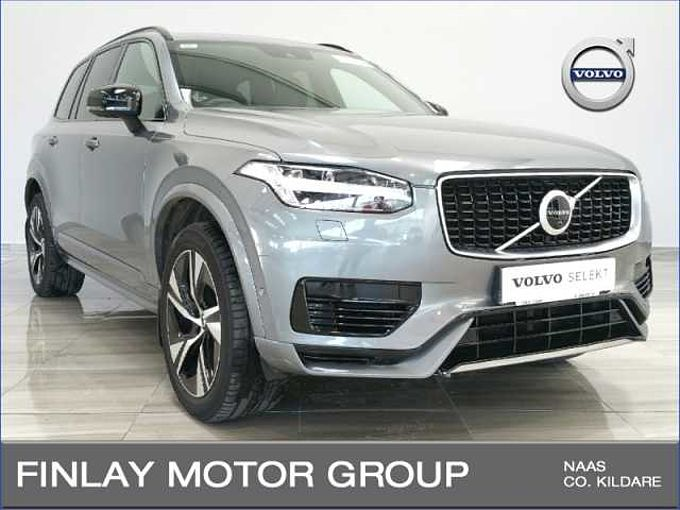 Volvo XC90 II T8 Twin Engine R-Design Automatic AWD  Camera 360' Surround View Pan Roof