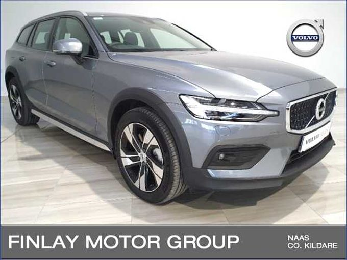 Volvo V60CC B4 Diesel Cross Country Automatic AWD