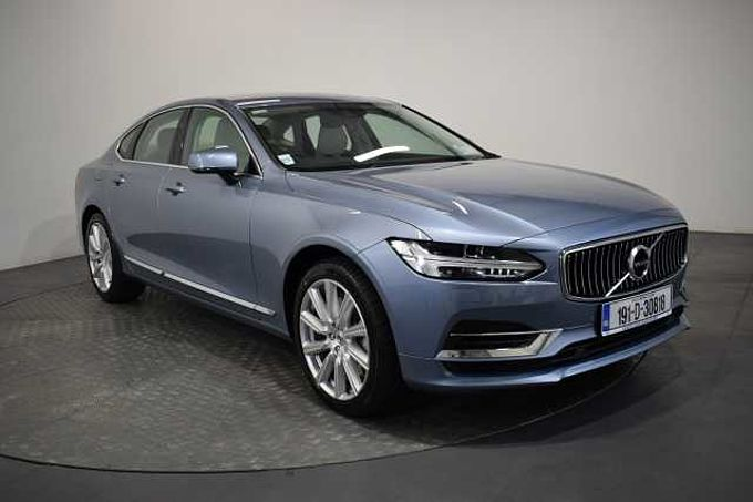 Volvo S90 T8 Twin Engine Inscription Automatic