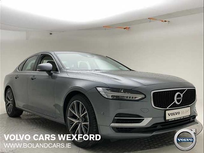 Volvo S90 T8 Twin Engine Momentum Pro Automatic