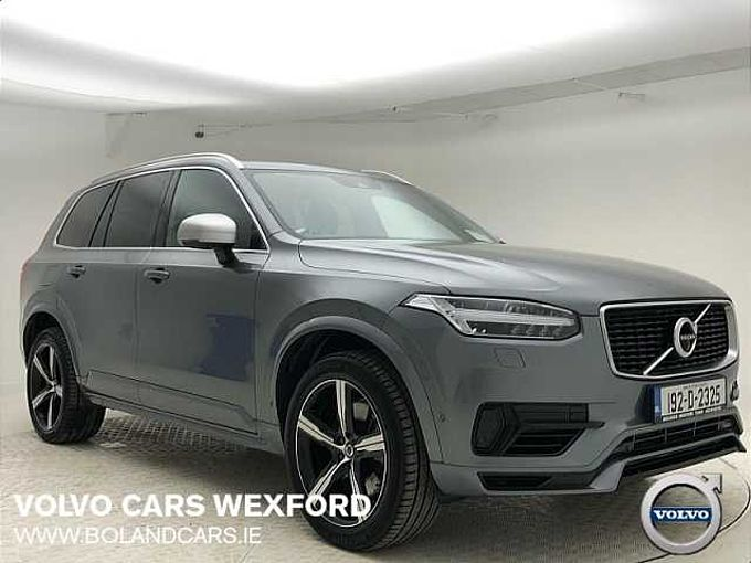 Volvo XC90 II T8 Twin Engine R-Design Automatic AWD